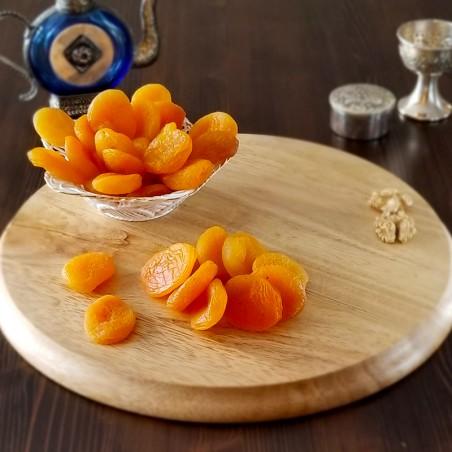 Sarıcalı Kayısı Şekerpare | Gurmelon