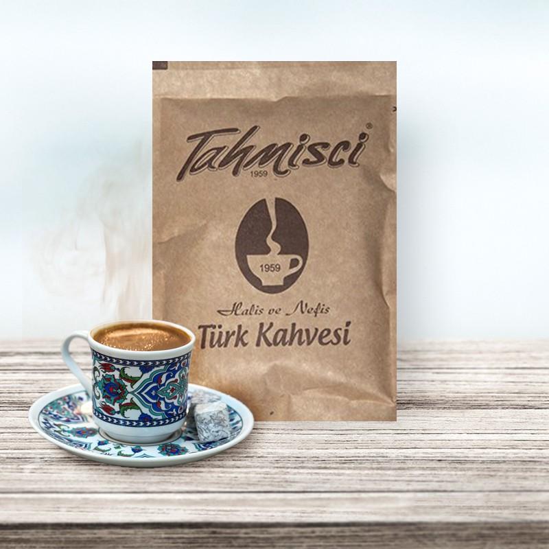 Türk Kahvesi 100 Gr | Gurmelon