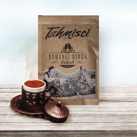 Osmanlı Dibek Kahveli 100 Gr | Gurmelon