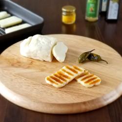 Sarıcalı Kızartmalık Peynir | Gurmelon