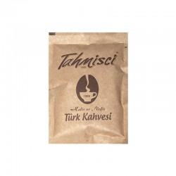 Tahmisci Türk Kahvesi 100 Gr | Gurmelon