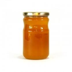 Sarıcalı Organik Süzme Çiçek Balı 850 Gr