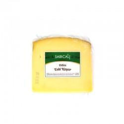 Sarıcalı Eski Kaşar Peyniri 500 Gr | Gurmelon