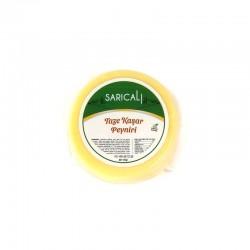 Sarıcalı Taze Kaşar Peyniri 500 Gr | Gurmelon