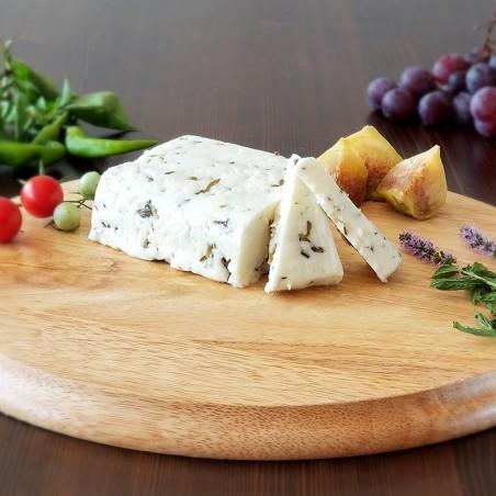 Olgunlaştırılmış Otlu Peynir 350 Gr   Sarıcalı