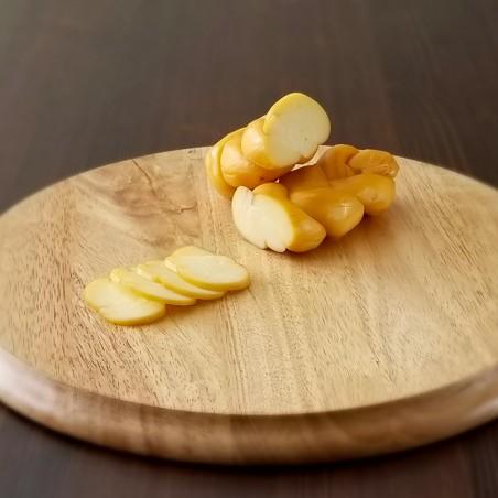 İsli Örgü Peyniri 190 Gr | Sarıcalı