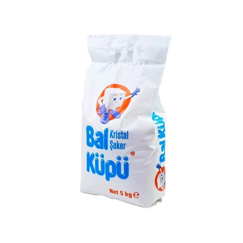 Bal Küpü Toz Şeker 5 Kg   Gurmelon