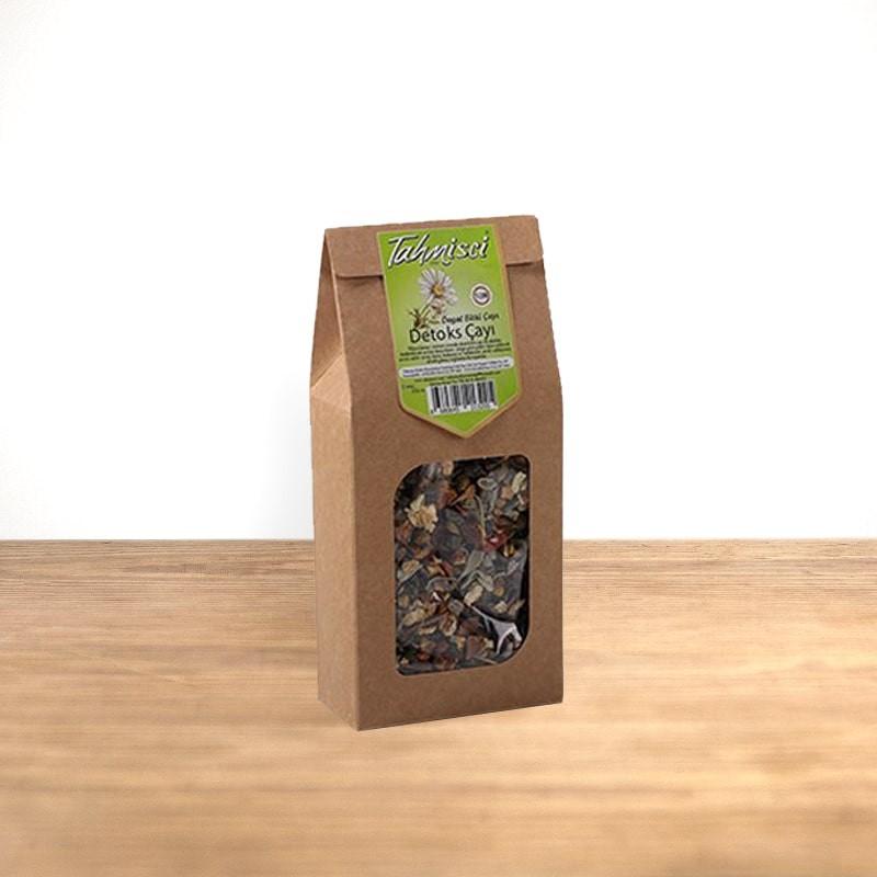 Tahmisci Detoks Çayı | Gurmelon