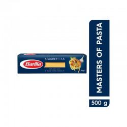 Barilla Spagetti Makarna (Spaghetti) No:5 500 Gr | Gurmelon