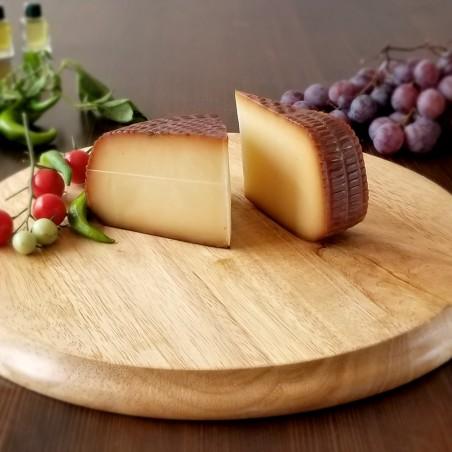 Sarıcalı İsli Çerkez Peyniri 350 Gr | Gurmelon